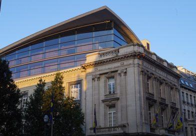 Lu dans la presse : Plusieurs députés bruxellois sanctionnés pour absentéisme